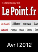 Couv LePoint.fr