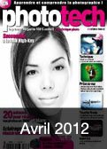 Cover Phototech