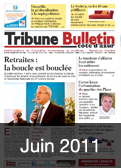 La Tribune - Juin 2011